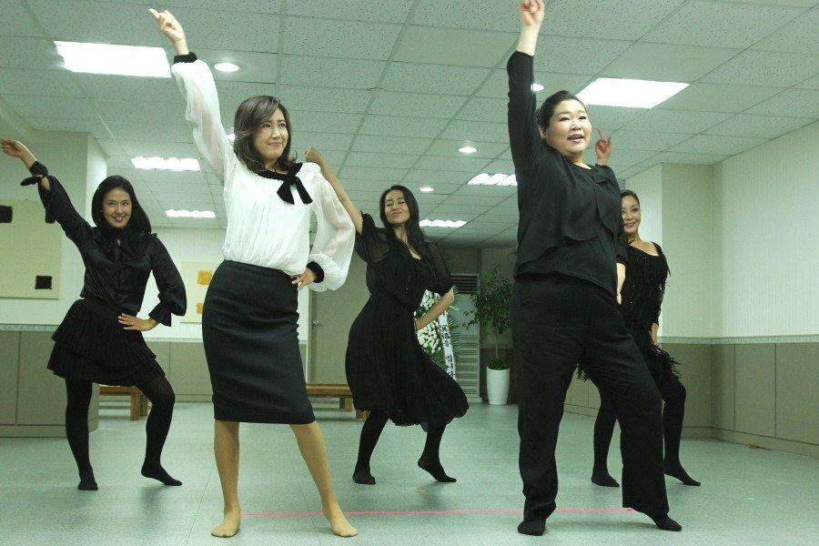 Movie Review Sunny 2011 Rants About Dramas Dramarants