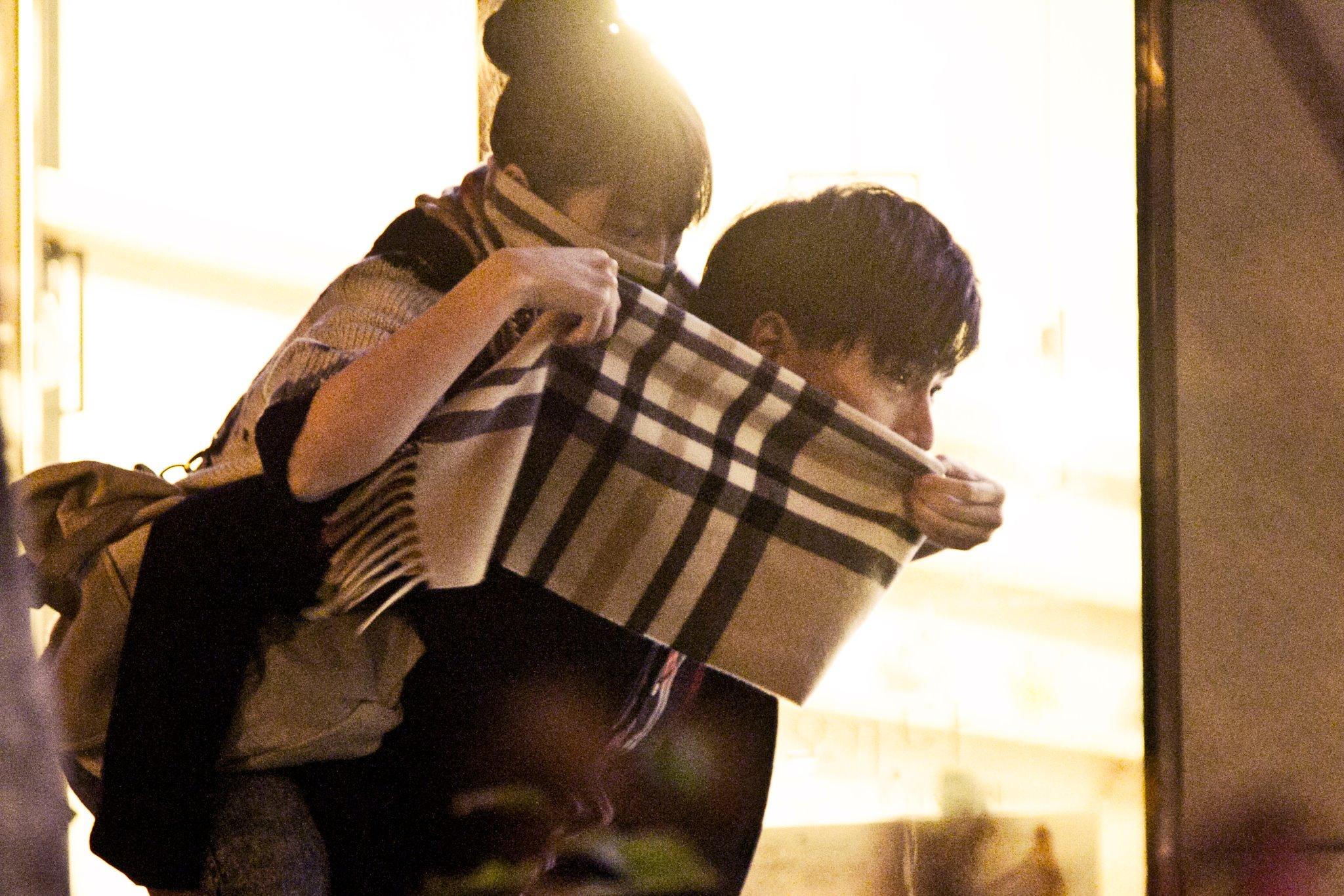 chen qiao en 2013 chen qiao en and ming dao chen qiao en boyfriendChen Qiao En Boyfriend 2013